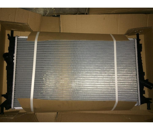 radiador mazda 3 mecanico