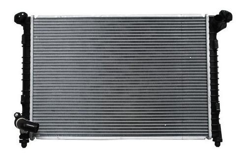 radiador mini cooper 02-06 l4 1.6l