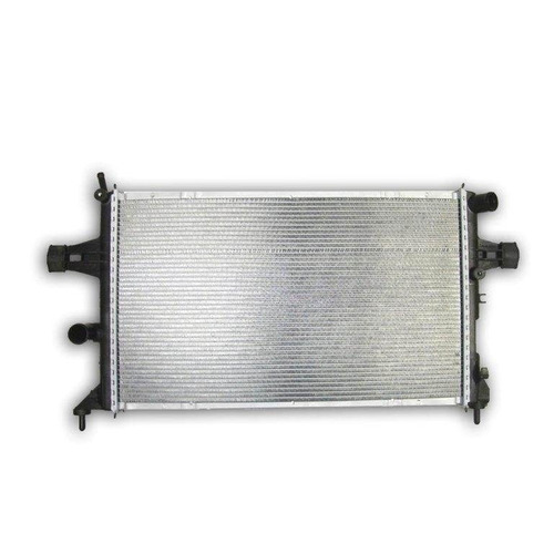 radiador mitsubishi l200 triton 3.2 diesel ano 2007 em diant