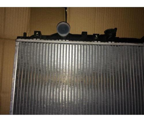 radiador mitsubishi lancer 1.600