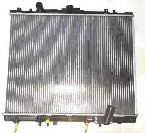 radiador mitsubishi pajero sport diesel 09 10 11 automatico