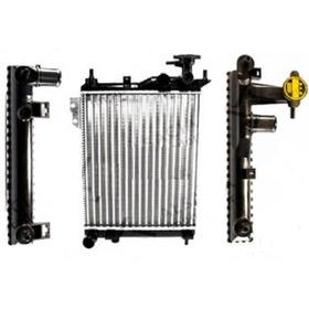 Radiador Motor  Hyundai Getz T/m  2003-2012