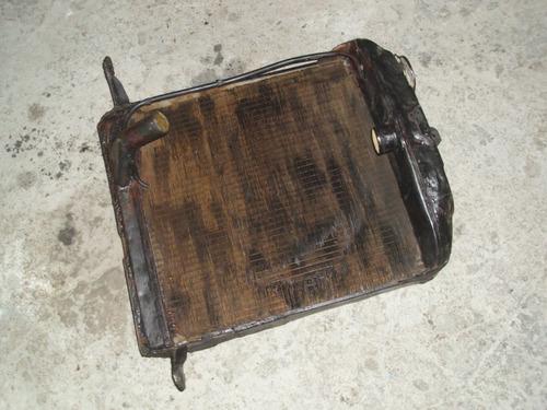 radiador motor auto camioneta repuestos