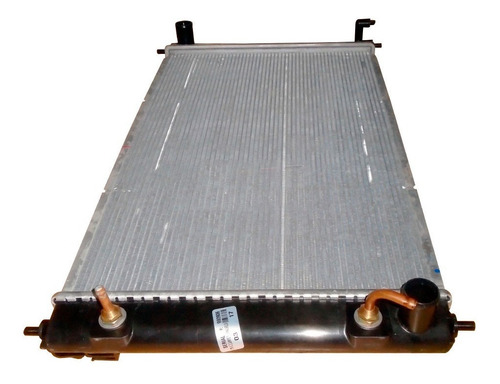 radiador niss altima 2007-2018 v6 3.5l l4 2.5l