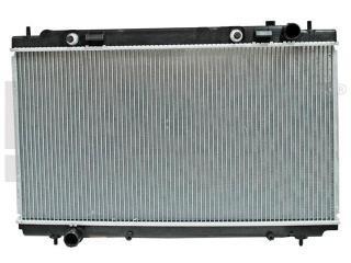 radiador nissan 350z 2003-2004-2005 v6 3.5 lts c/aire auto
