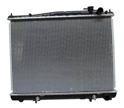 radiador nissan cheyenne d21 1991-1992-1993-1994-1995 aut