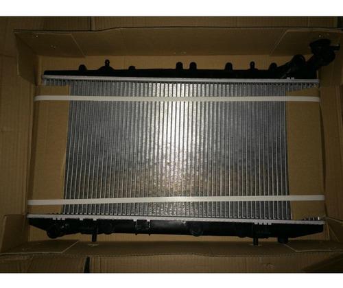 radiador nissan sentra b14 automatico