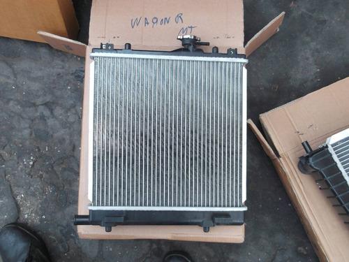 radiador nuevo para chevrolet wagon r sincronica