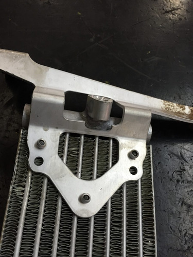 radiador óleo amarok automática diesel