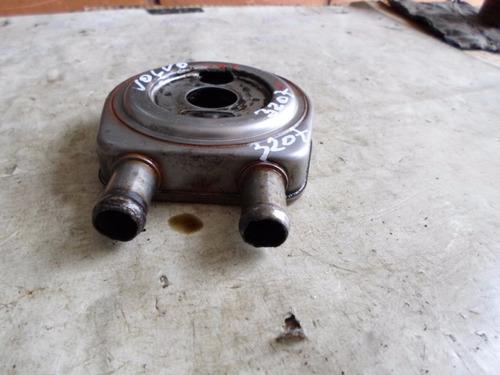 radiador oleo volvo