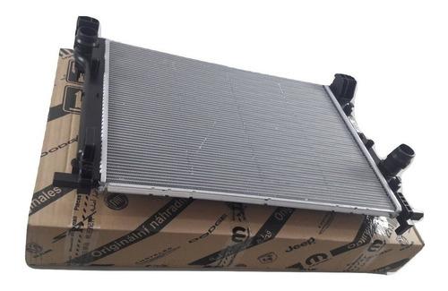 radiador original argo cronos fiat 52044604