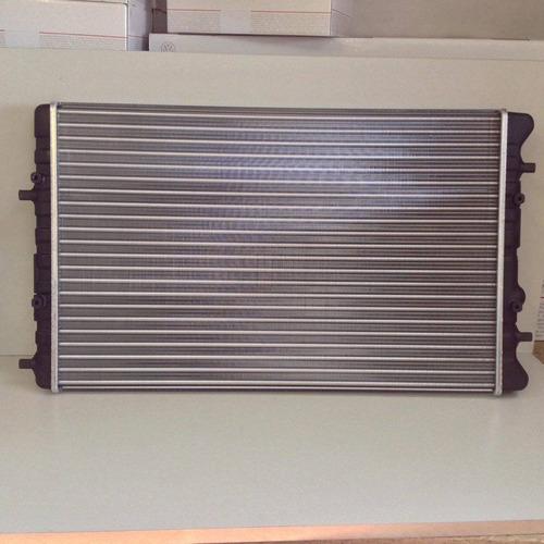 radiador original gol trend