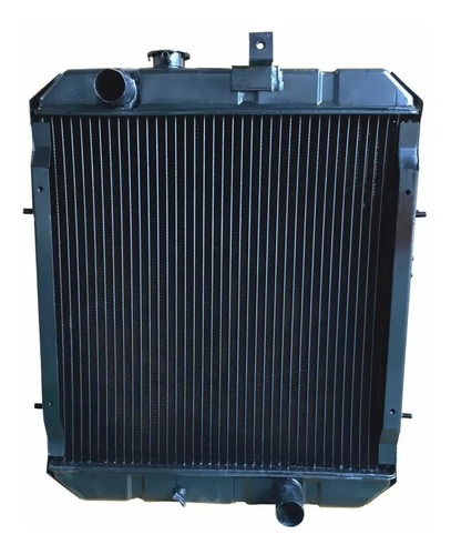 radiador original nuevo mitsubishi canter 87-95