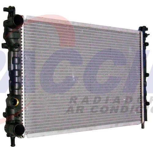 radiador palio siena weekend fire 1.3 com sem ar 00-03 valeo