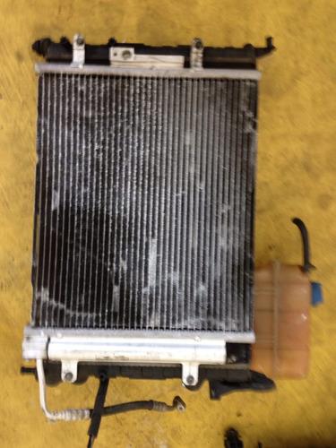 radiador palio weekend completo