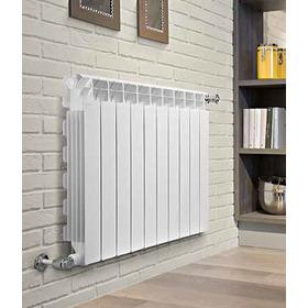 Radiador Para Calefaccion Fondital / Helyos  500