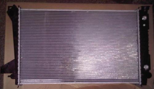 radiador para chevrolet c10 c30 colmena 72x47