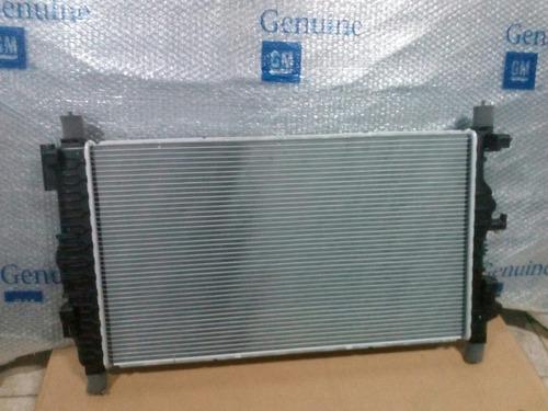 radiador para cruze orlando original gm