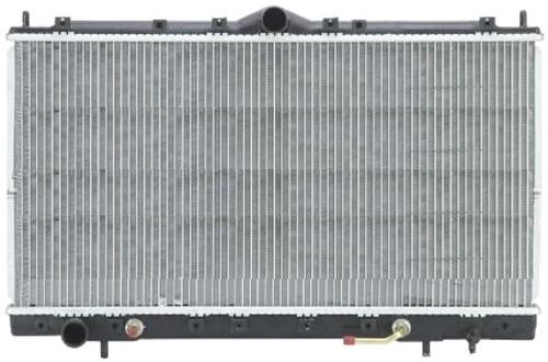 radiador para dodge avenger 2.5l v6 1995 - 2000 nuevo!!!