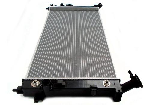 radiador para gm venture 2001-2004 ta v6 3.4l