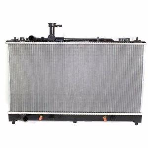 radiador para mazda 6 2003-2005