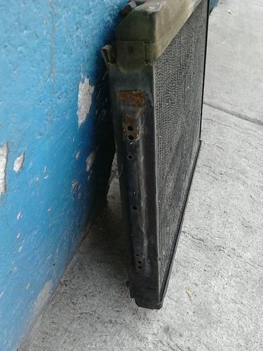 radiador para mercedes benz 450 automático original