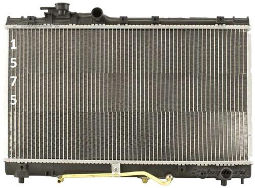 radiador para toyota celica 2.2l l4 1994 - 1999 nuevo!!!