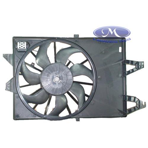 radiador peca motor