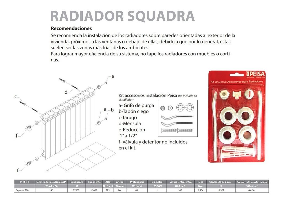 1//2 BST radiador tap/ón ciego de purga