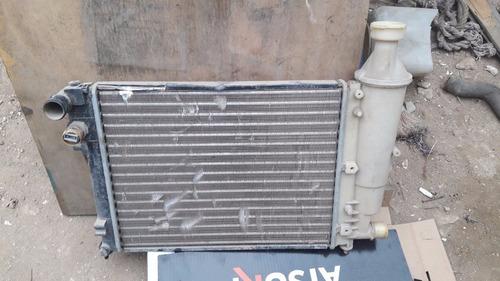 radiador peugeot 106