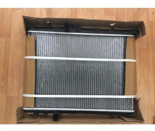 radiador peugeot 206 / 307