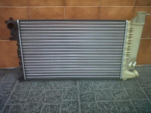 radiador peugeot 306