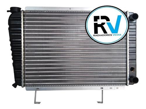 radiador peugeot 504 505 nafta 83 en adelante el mejor