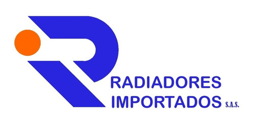 radiador renault 12  (cobre nacional)