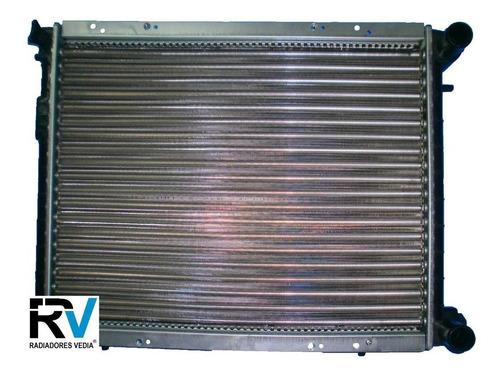 radiador renault 19 nafta diesel 1.7 1.8 1.9 todos oferta!!