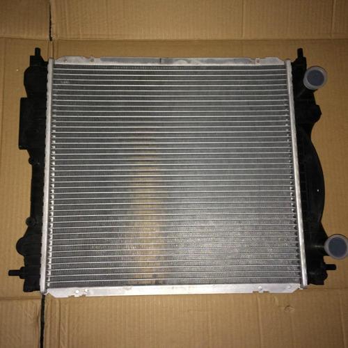 radiador renault clio 1 sin a/c