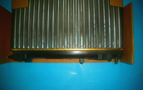 radiador renault sandero / logan / symbol / clio 2 / kangoo!