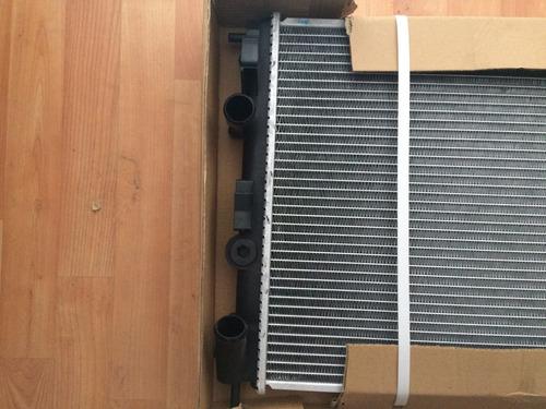 radiador renault symbol con a/c