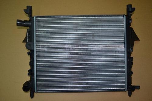 radiador renault  tuingo  2010  sin aire nuevo