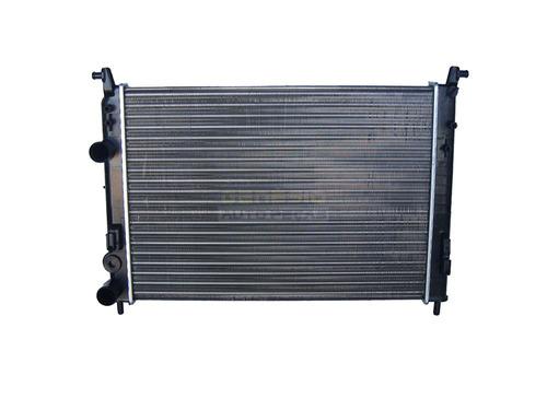 radiador siena 2009 2010 2011 2012 2013 1.3 1.4 c/s ar*11281