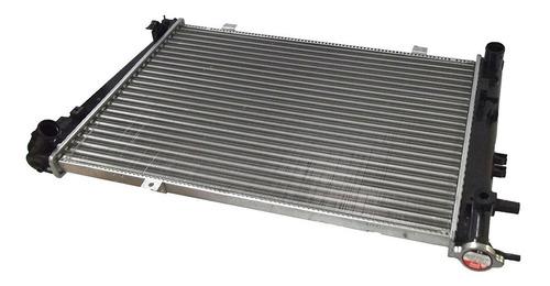 radiador sincronico 2.0/2.7  tucson sportage n/gen