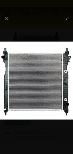 radiador ssangyoung actyon kyron 2.0