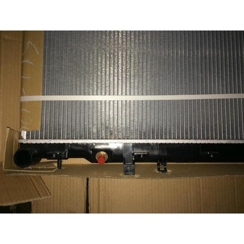 radiador subaru impreza forester 02 - 07 automatico