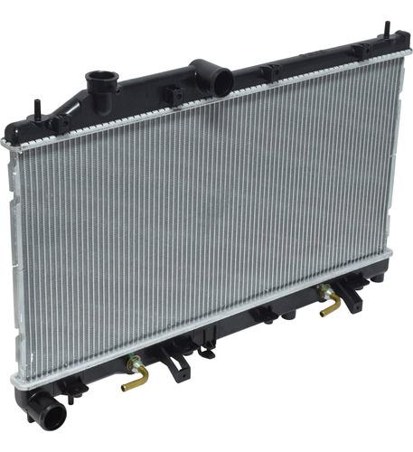 radiador subaru outback 2012 2.5l premier cooling
