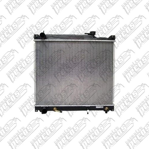 radiador suzuki grand vitara 2.0 2001 manual gas + ar ab pro