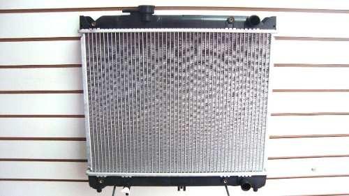 radiador suzuki vitara 89-99 1.6 jx jlx 3 puertas 485x370x24