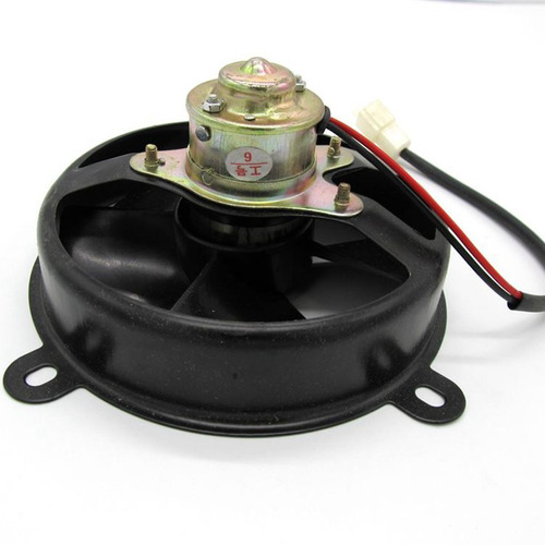radiador termoeléctrico ventilador de refrigeración