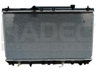 radiador toyota camry 1989-1990-1991 v6 3.0 lts c/aire auto