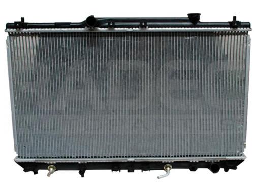 radiador toyota camry 1989 -1991 v6 3.0 lts c/aire autom rxc
