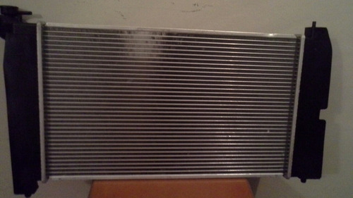 radiador toyota corrola 2003 2008
